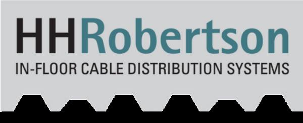 HH Robertson Logo