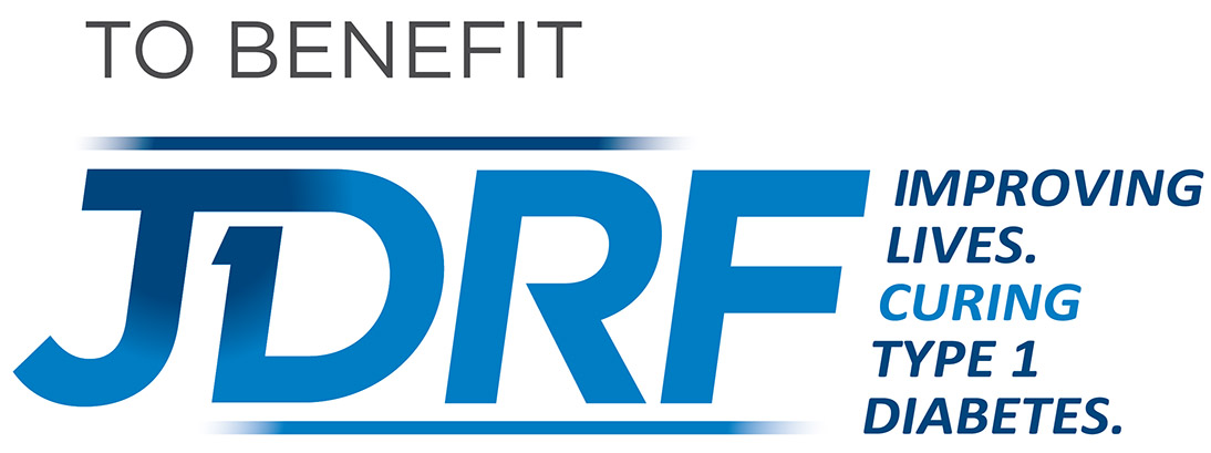 Cordeck for a Cause To Benefit JDRF
